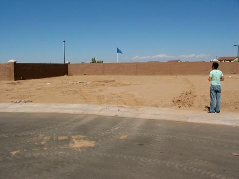 Dirt Lot 2