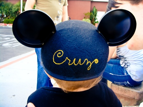 Disney 5